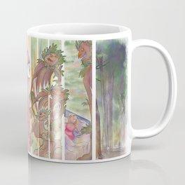 Broseliande mug2 Coffee Mug