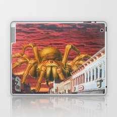 It Came From The Desert Laptop & iPad Skin