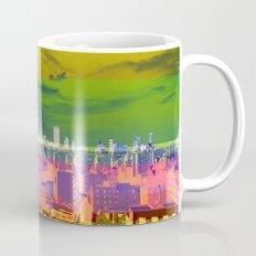 New York City | Project L0̷SS   Mug