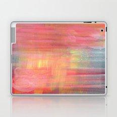 Sunset Background Laptop & iPad Skin