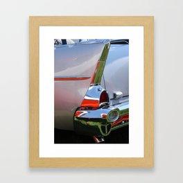 BelAir Fin Framed Art Print