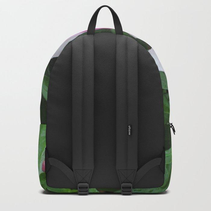 Snaps'N'Buds Backpack