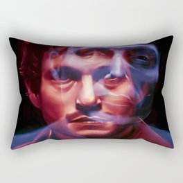 Hannibal - Season 1 Rectangular Pillow