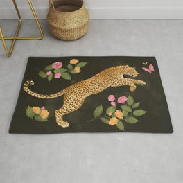 reach for it Rug
