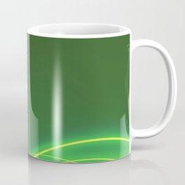Ecclectic Waves Coffee Mug