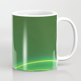Ecclectic Waves Coffee Mug