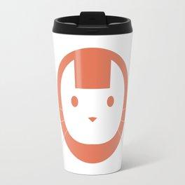 CAT INVERT Travel Mug