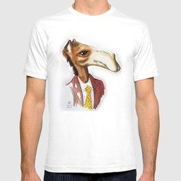 Mr. Camel T-shirt