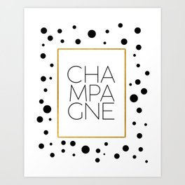 Celebration,Bar Quote,Typography Print,Drink Champagne,Champagne Sign,Wall artwork,Bar Poster Art Print