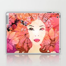 spring time Laptop & iPad Skin