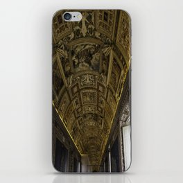 Vatican Museum  iPhone Skin