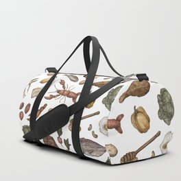 Food Duffle Bag