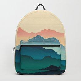 Wanderlust Gradient Mountain Backpack