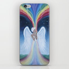 Cintamani Stone iPhone Skin