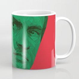 Jose Mourinho / Portugal – Poly Coffee Mug