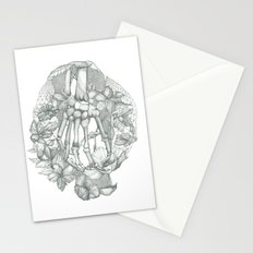 P O P P Y Stationery Cards