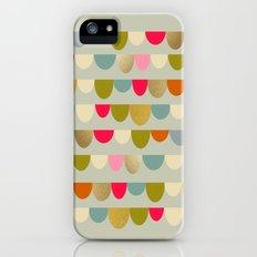 Delightful Rue Slim Case iPhone (5, 5s)
