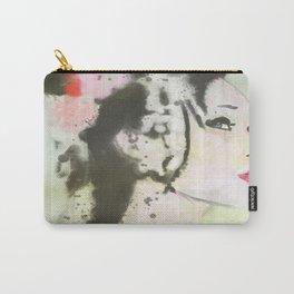 Geisha 1 Carry-All Pouch
