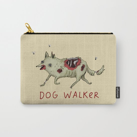 Dog Walker Carry-All Pouch