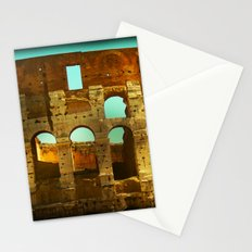 The Colosseum Up Close Stationery Cards