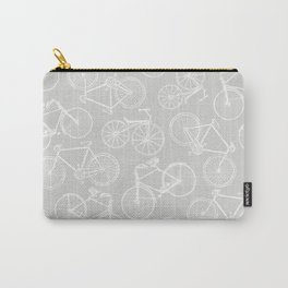 Bicycle 2 Carry-All Pouch