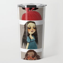The Schuyler Sisters Travel Mug