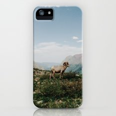 Bighorn Overlook Slim Case iPhone (5, 5s)