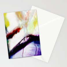 Laid to Rest Icon Stationery Cards