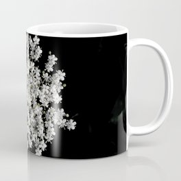 Elderflower Coffee Mug