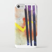 titan iPhone & iPod Cases featuring Titan. by Crazy&CoolDesigns