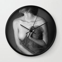 Art Nude Photography NO.2 Wall Clock