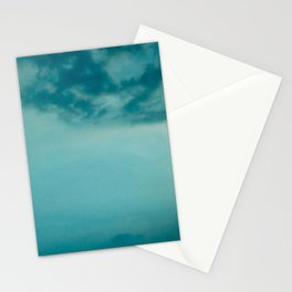Fog & Clouds Stationery Cards