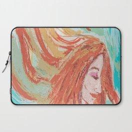 Firey Laptop Sleeve