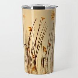 Grass 067 Travel Mug