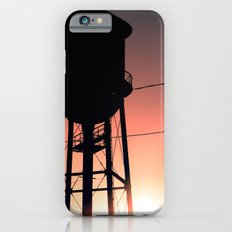 Water Tower iPhone 6s Slim Case