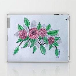Roses VI Laptop & iPad Skin