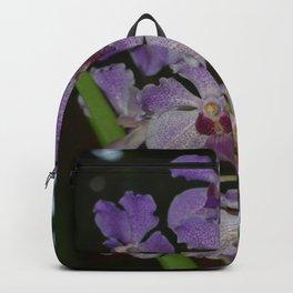 Vanda Sanderiana Backpack
