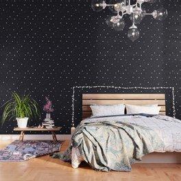 stars pattern Wallpaper