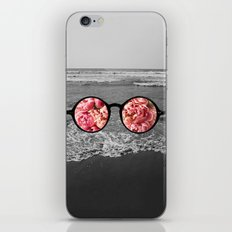 iFloral iPhone & iPod Skin