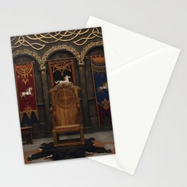 Golden Hall Stationery Cards