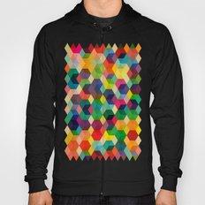 Hexagonzo Hoody