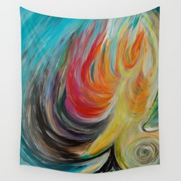 Guided Wall Tapestry