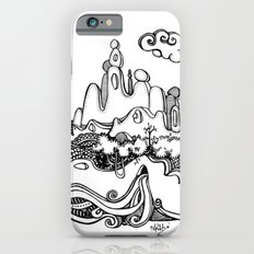 Lonely mountain Slim Case iPhone 6s