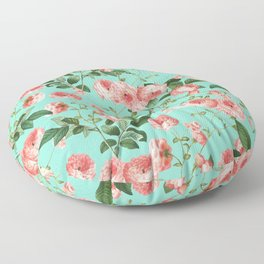 Rosy Life #society6 #decor #buyart Floor Pillow