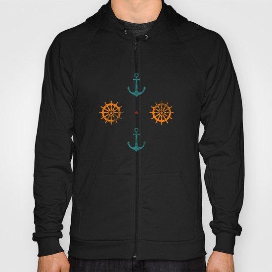 Old Navy Pattern Hoody