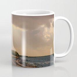 Sunny afternoon in Sareema Coffee Mug