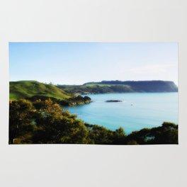Tasmania's North Coast Rug