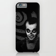 Jack T. Skeleton Slim Case iPhone 6s