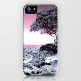 Hawaii Shores iPhone Case