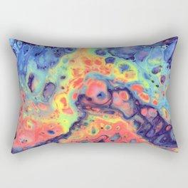 Bang Pop 152 Rectangular Pillow